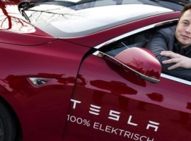 Tesla May Need Another Capital Injection As Q1 Brings $700 Million Loss