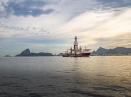 Oil Majors Scoop Up Very-Hot Blocks In Record Brazil Auction