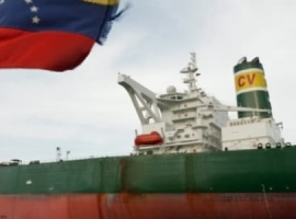 US Imports Of Venezuelan Oil Still Trickling In