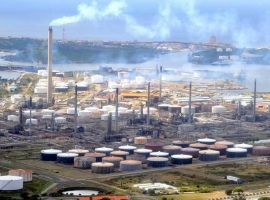 Struggling PDVSA Plans To Restart Curacao Refinery