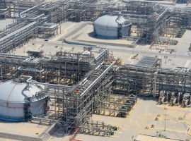 High-Hyped $12B Aramco Bond Sees Disappointing First-Day Moves