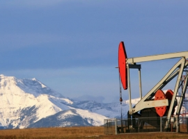 Is Alberta Suffering From The Oil Curse?