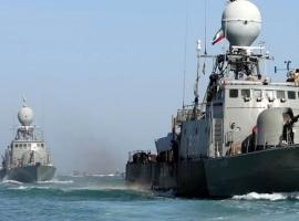 U.S. Navy: Mine Fragments Point To Iran In Oil Tanker Attacks