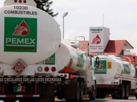 Pemex Is Still Suffering From Cyberattack Fallout