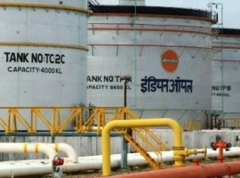 India's Reliance Stops Importing Iranian Crude