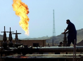 Kurds In Syria Share Oil With Government As Part Of A Deal