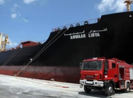 Bad Weather Closes Libyan Oil Ports, 150,000 Bpd Output Shut In