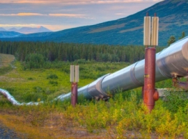 Enbridge Sees $5.4B In Pipeline Projects Coming Online This Year