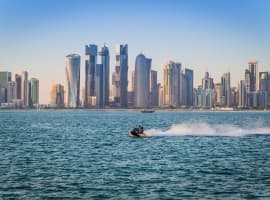 Qatar Builds The Biggest Carbon Capture Plant In The Middle East