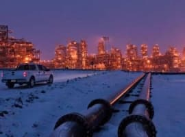 Oil Gains Spur Growth In Canada's Oil Cities