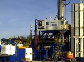 Cuadrilla Halts Fracking Again Operations As Tremors Persist