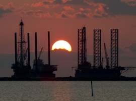 Big Oil Bets Big On Brazil's Pre-Salt In Latest Offshore Auction