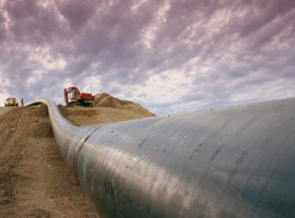 TransCanada Offers Higher Payments To Keystone XL Landowners