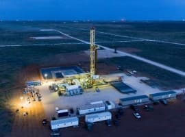 Texas Collects Record Amount Of Taxes From Oil & Gas