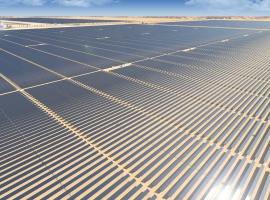 World's Solar Power Capacity To Hit Major Milestone By 2023