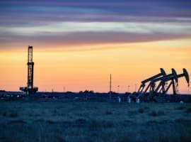 New Mexico Deploys Robots To Tackle Methane Emissions
