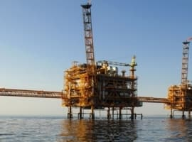 Over 1 Million Bpd Remain Offline In Gulf Of Mexico