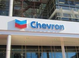 Chevron Quits Australian Deepwater Oil Exploration