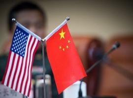 China Threatens 25% Import Tariff On U.S. LNG