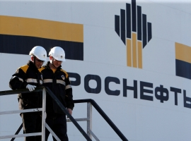 Russia's Energy Ministry Wants More Incentives For Oil Industry