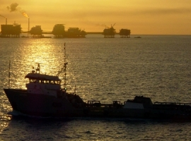 Gulf Of Mexico Oil Replaces U.S. Venezuelan Purchases