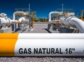 Average U.S. Natural Gas Prices Hit Three-Year Low In 2019