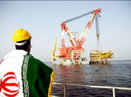 Iran Looks To Boost Oil, Gas Production Capacity With $1B Deals