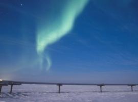 White House Allocates $4M For Alaska Oil Drilling Preps
