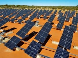 Australia Solar Power Additions Hit Record In 2017