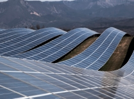 BP Considers Powering U.S. Operations With Solar