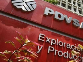 Venezuela's PDVSA Announces 5% Decline In Debt