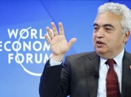 IEA Ready To Act If Middle  East Tension Threatens Oil Supply