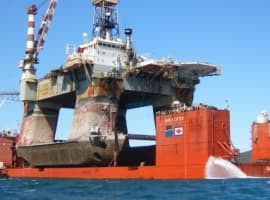 Mexico Cancels Deepwater JV Tender Due To Lack Of Interest