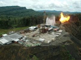 ExxonMobil Takes Heat For 7.5 Magnitude Earthquake In Papua New Guinea