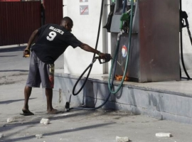 Haiti Struggles Without Electricity As Cheap Venezuelan Oil Flow Stops