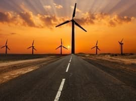 Protests Force Norway To Scrap Ambitious Wind Project