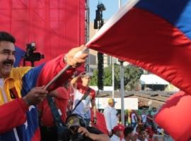 Maduro: Russia, Venezuela Sign $5B Deals To Boost Venezuelan Oil Production