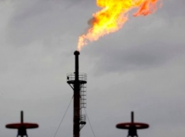 Shale Boom Boosts Gas Flaring In 2018: World Bank