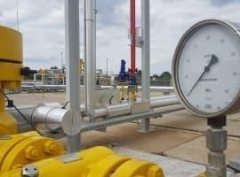 EU On Edge As Russia And Ukraine Restart Gas Talks
