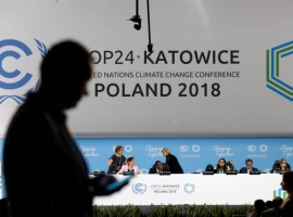 Trump Administration Talks Fossil Fuels At Polish Climate Summit