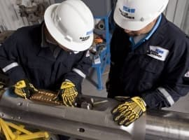 Baker Hughes Eyes 100% Renewable Energy For Texas Operations
