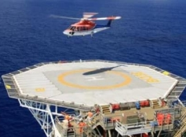 China's CNOOC Signs Oil, Gas Exploration Deals With 9 Foreign Firms