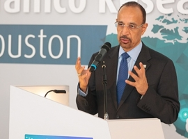 Al-Falih Sees Saudi-Kuwait Deal To Resume Neutral Zone Oil Output This Year