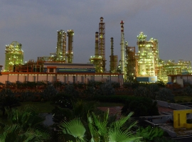 $44B Aramco/ADNOC Indian Mega Refinery Delayed