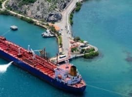 Shippers Afraid To Give Venezuela Tankers To Export Crude