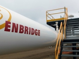 Michigan Greenlights Oil Pipeline Project