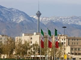 Iran's Oil Sales Are Now A Spying Game