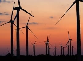 Onshore Wind Capacity In The US Tops 100 GW