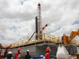 Tullow Oil: Water Deal Key To Kenya Project Could Slip To Q3