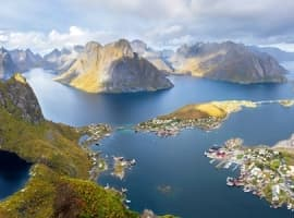 Norway Looks To Cut Some Of Its Generous Tax Breaks For EVs